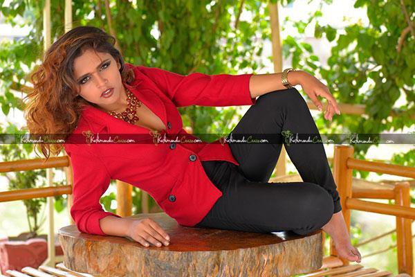 Monalisa  Parajuli