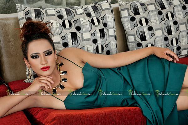 Rojina  Khatri