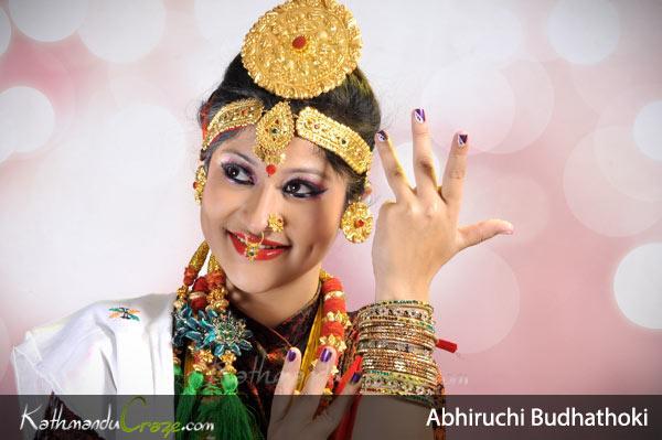 Abhiruchi  Budhathoki