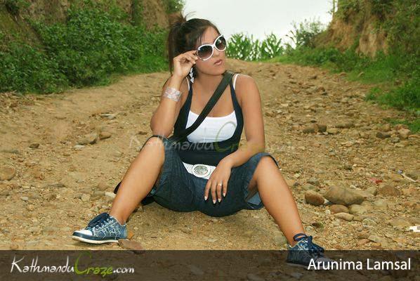 Arunima   Lamsal