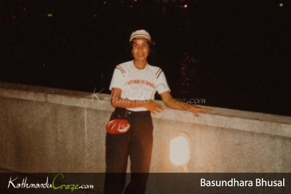 Basundhara   Bhusal