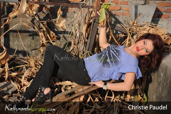 Christie   Paudel