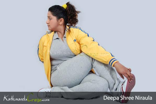 Deepa Shree Niraula
