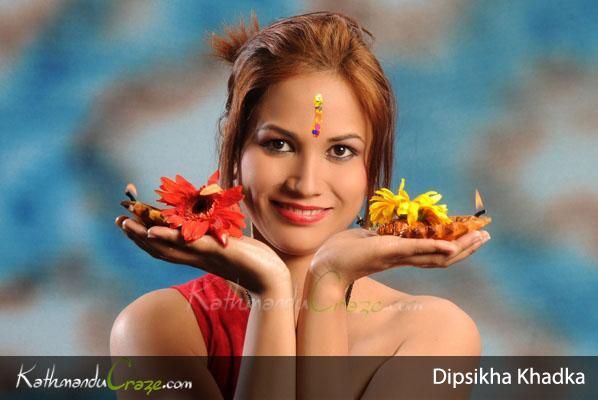 Dipsikha  Khadka