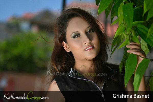 Grishma  Basnet