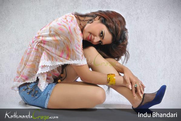 Indu  Bhandari