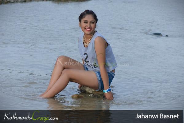 Jahanwi  Basnet