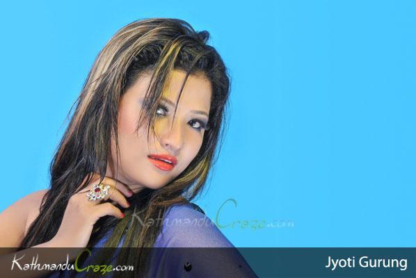 Jyoti  Gurung
