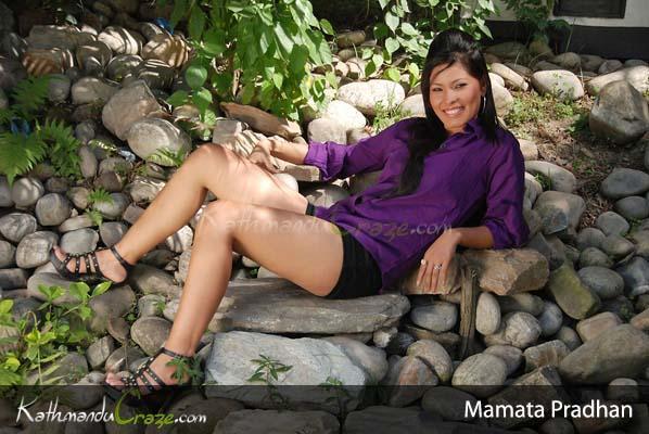 Mamata  Pradhan