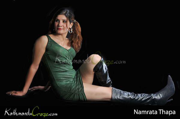 Namrata   Thapa