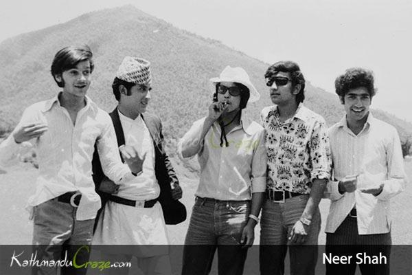 Neer   Shah