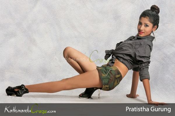 Pratistha  Gurung