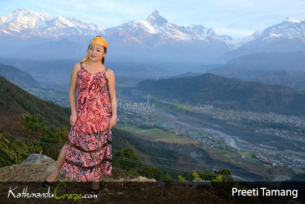 Preeti   Tamang
