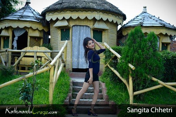 Sangita  Chhetri