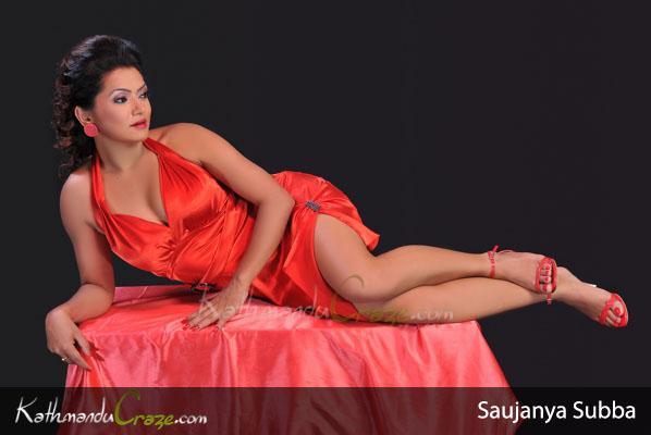 Saujanya  Subba