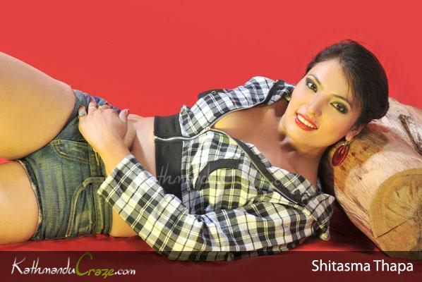 Shitasma  Thapa