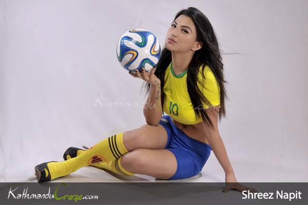 Shreez  Napit