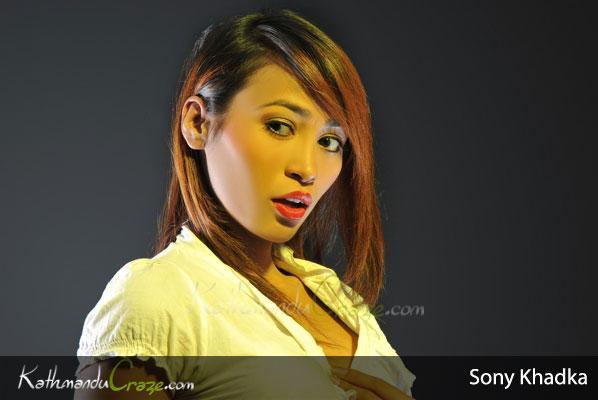Sony  Khadka