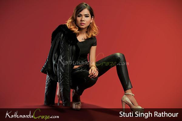 Stuti  Singh Rathour