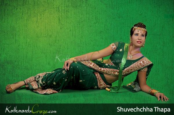 Shuvechchha  Thapa