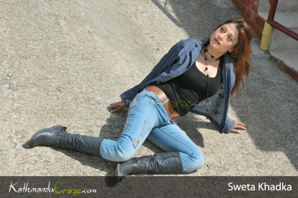 Sweta  Khadka