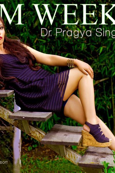 Dr Pragya Singh