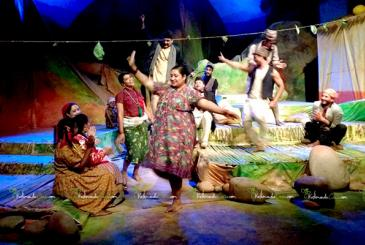 Ani Deurali Runcha: Drama