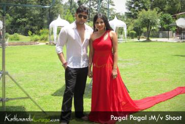 Pagal Pagal: M/v Shoot