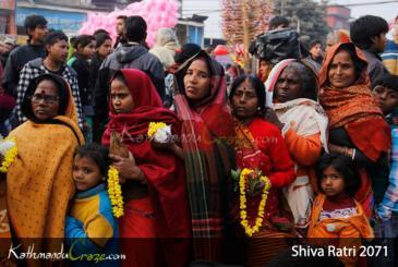 Shiva Ratri 2071