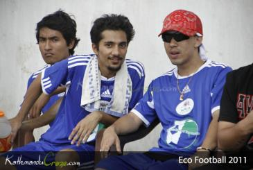 Eco Football 2011