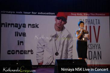 Nirnaya Nsk Live In Concert