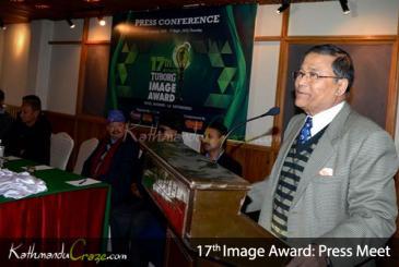17th Image Award : Press Meet