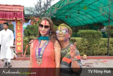 TV Filmy Holi 2015