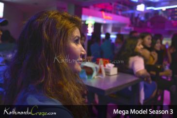 MigMe Mega Model Season 3