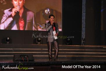 Model of the Year: Grand Finale