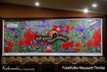 Fulaifulko Mausam Timilai
