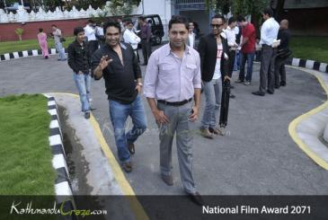 National Film Award 2071