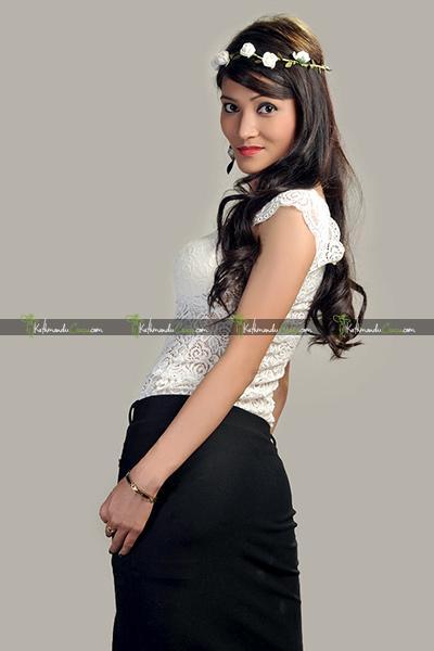 Samjhana  Shrestha