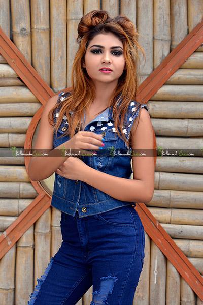 Kriti  Bhattarai