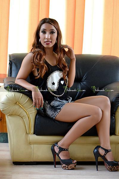 Namrata  Basnet