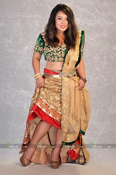 Jyoti  Magar