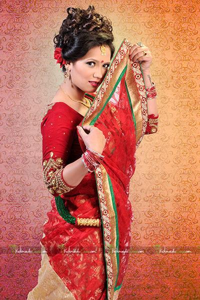 Susmita  Shahi