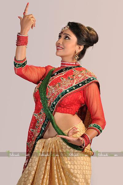 Usha.  Khanal