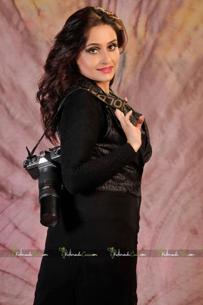 Sanchita  Luitel