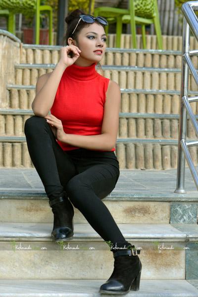 Reshma  Gambanjar