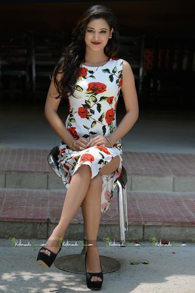 Anita  Chand