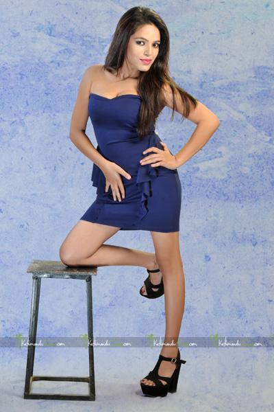 Preena  Tiwari