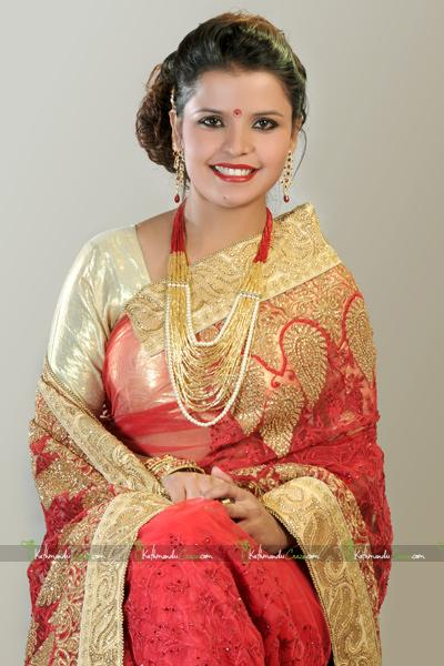 Anuska  Sharma