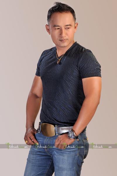 Bhim  Gurung