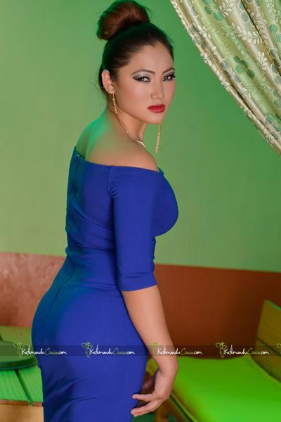 Mia  Tamang